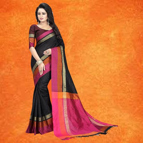 Stylish Party Wear Saree