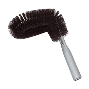 Cobweb Curved Brush