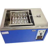 Water Bath Incubator Shaker (3)