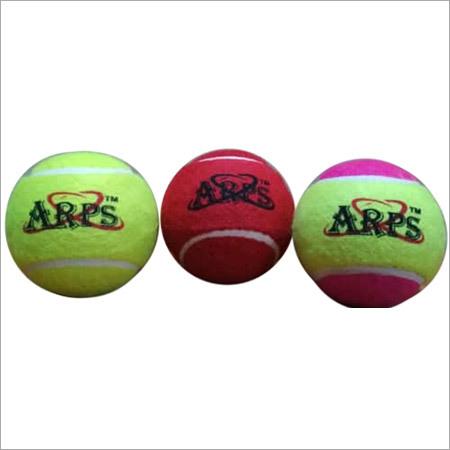 Cricket Tennis Ball Light Weight ARPS Brand