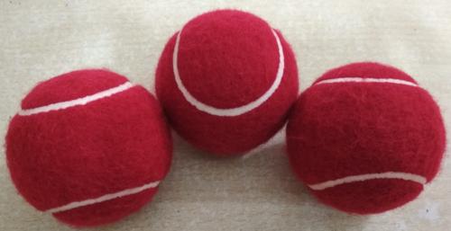 Cricket Tennis Ball Heavy Weight ARPS Magic