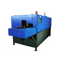 Handfeed automatic 4 Cavity Pet Blowing Machine