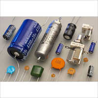 Power Electronic Capacitors