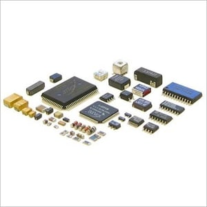 SMD Components Counter