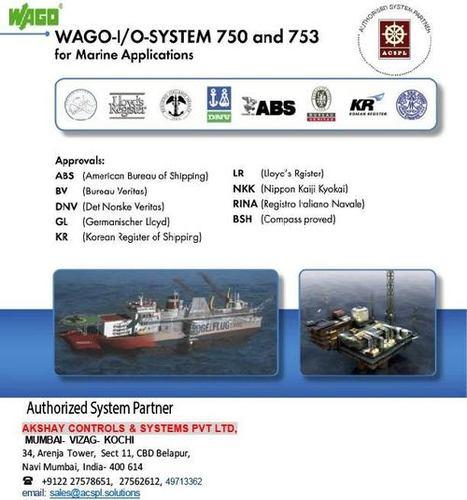 Marine Controls Services