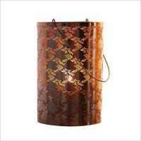 Bucket Tealight Holder
