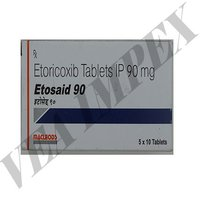 Etosaid 90 mg Tablets