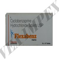 Flexabenz Tablets