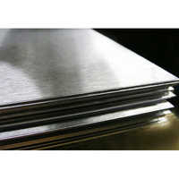 Flat High Speed Steel