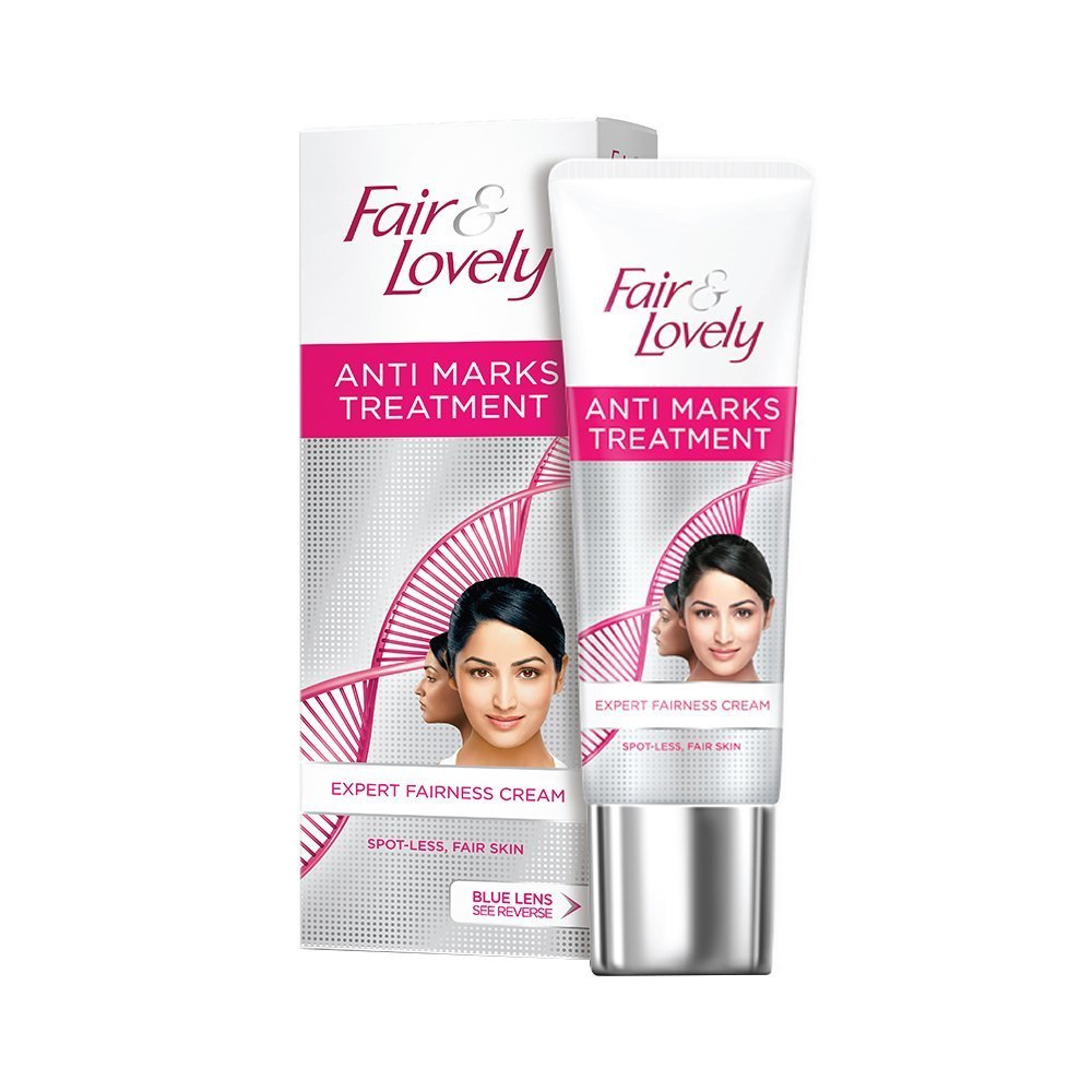 Fair & Lovely Anti Marks Treatment Face Cream, 40g