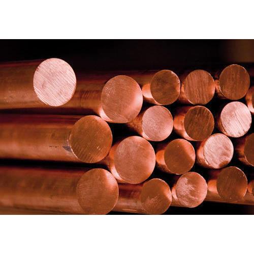 2 % Beryllium Copper