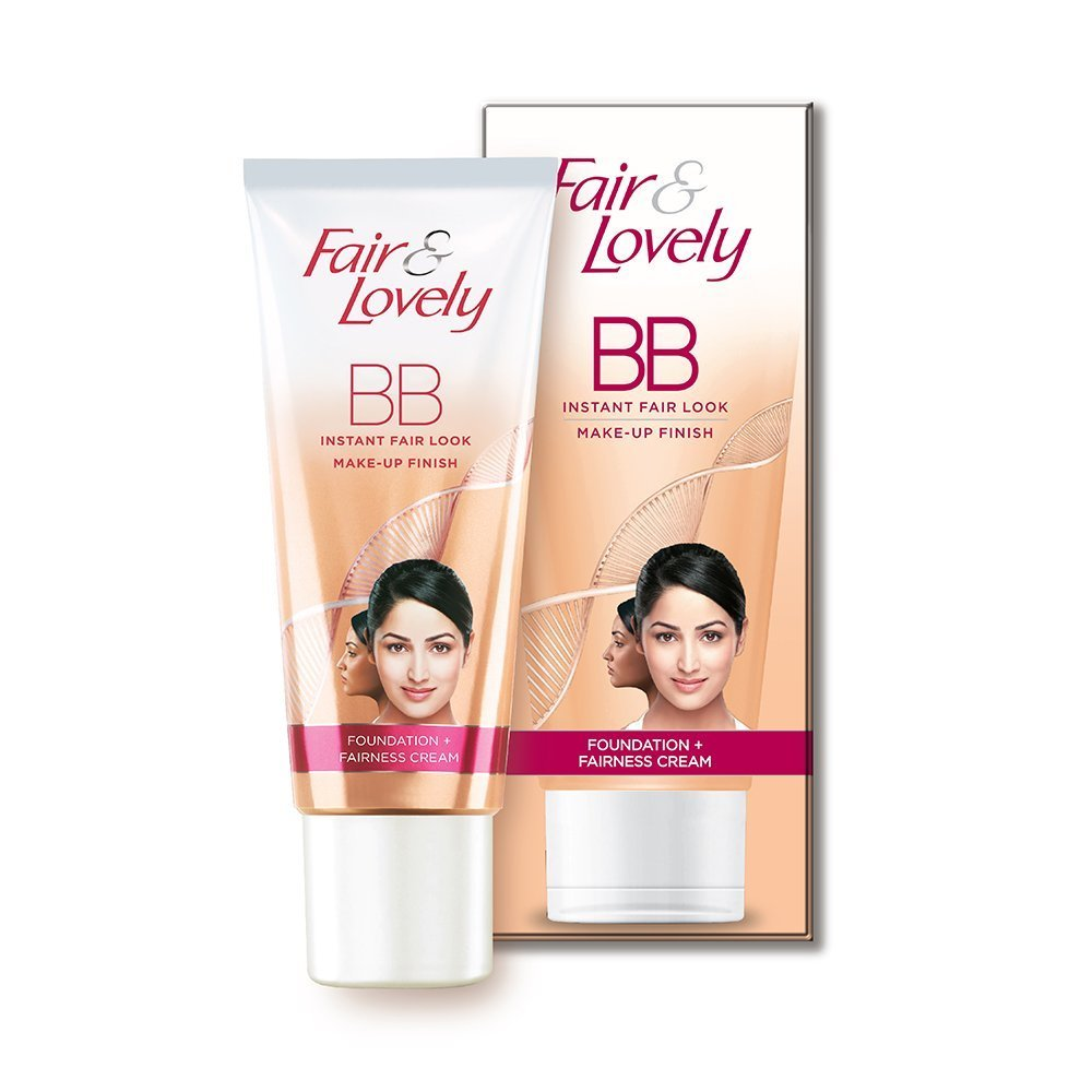 Fair & Lovely BB Face Cream,18g