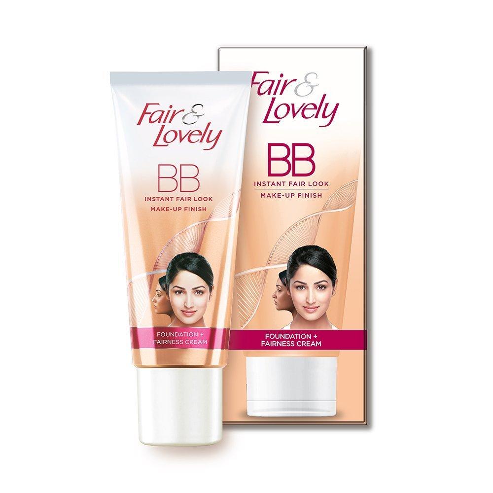 Fair & Lovely BB Face Cream,18g