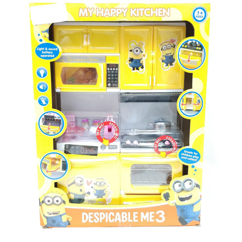 Kids Kitchen Toys