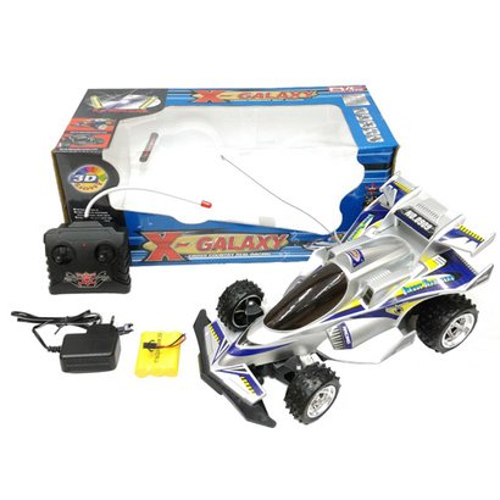 Remote Racing Car