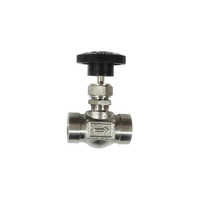 Forged Body Needle Valve