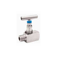 Screwed Bonnet Needle Valve-MxF