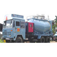 Truck Tanker  Polyurethane Paints