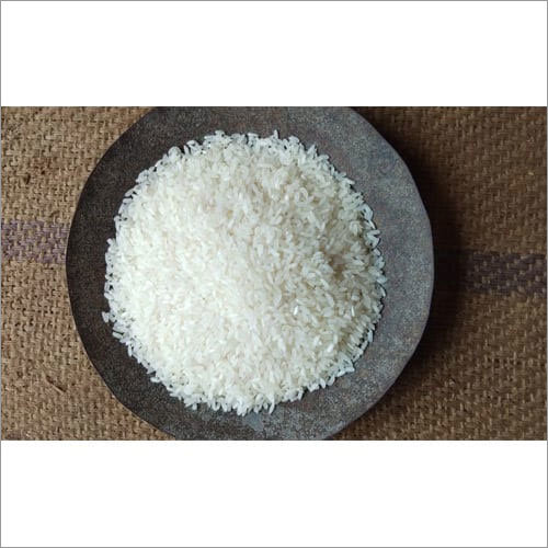 Raw White Rice