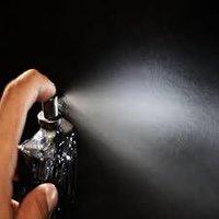 Spray Perfumes