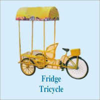 Fridge Tricycle