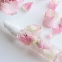 Herbal Rose Water