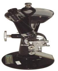 Laboratory Refractometer