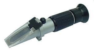 Hand Refractometer