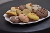 Momkhatai Assorted Cookies