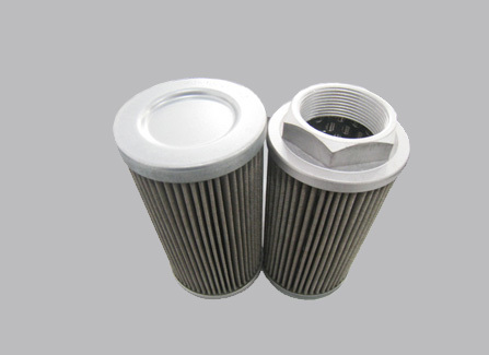 Suction Oil Filter Element From Oil Filter