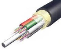 Loose Tube Fiber Optic Cable