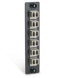 Fiber Adapter Panel