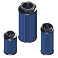 MP FILTRI Suction Oil Filter From Hydraulic Oil Filters