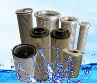 Argo Oil Filter Element From Hydraulic Oil Filters
