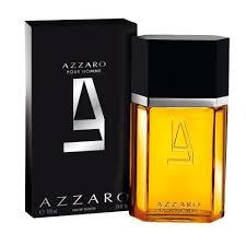 Azzaro Perfumes