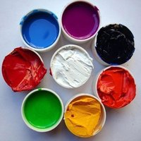 8 Colors Pigments Paste