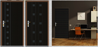 High Pressure Laminate Door Skin