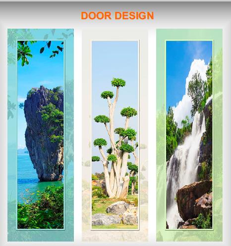 Door Skin