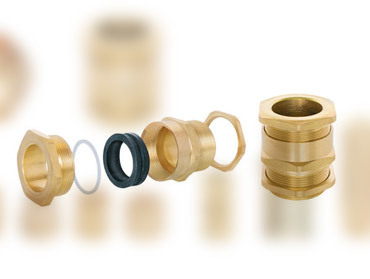 A1/A2 Cable Glands