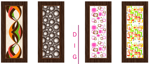 Sunmica Door Skin Sheet