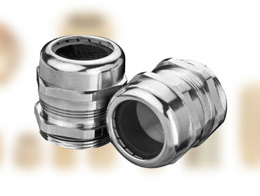 Metric Type Cable Glands