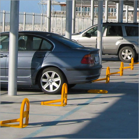 Parking Space Saver