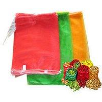 Vegetable Leno Bags
