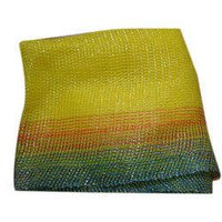 Yellow AndGreen Polypropylene Yellow Leno Bags