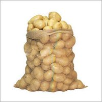 Polypropylene Potato Leno Bags