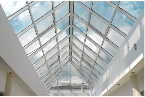 Acrylic Skylight