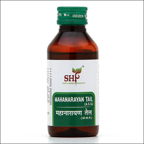 Maha Narayan Oil