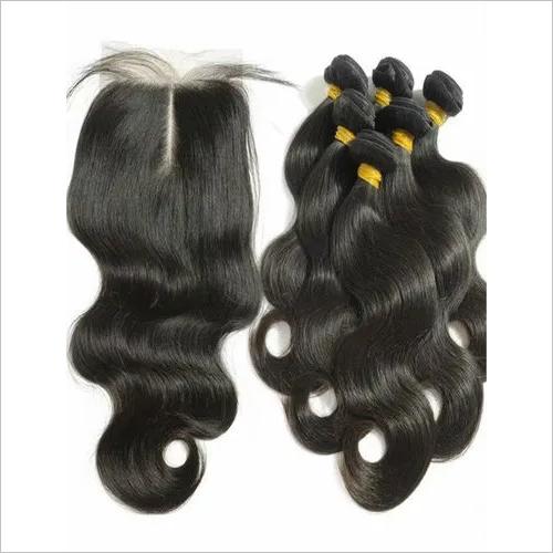 High Quality Wefted Hair & Hair Bundles