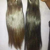 Virgin human Smooth  quality Hair