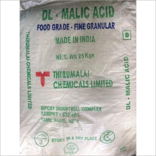 Malic Acid